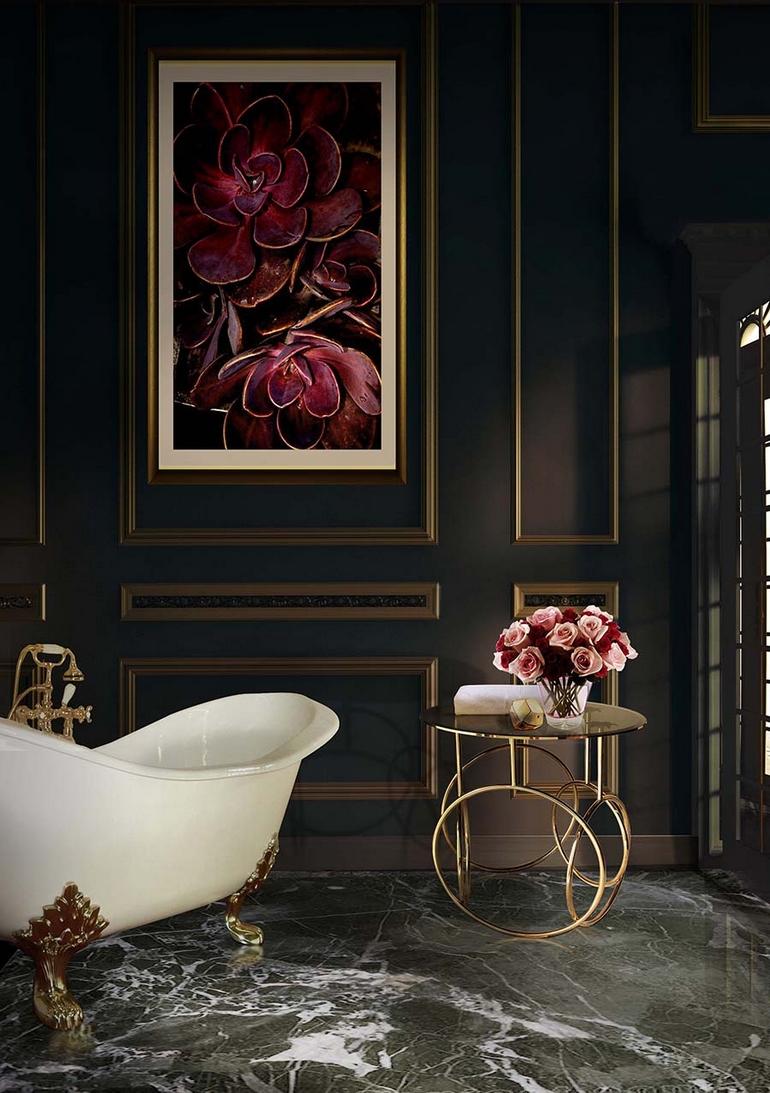 interior design trends 2017 Inspiring Interior Design Trends 2017 for Luxury Bathrooms Inspiring Interior Design Trends 2017 for Luxury Bathrooms 10 1