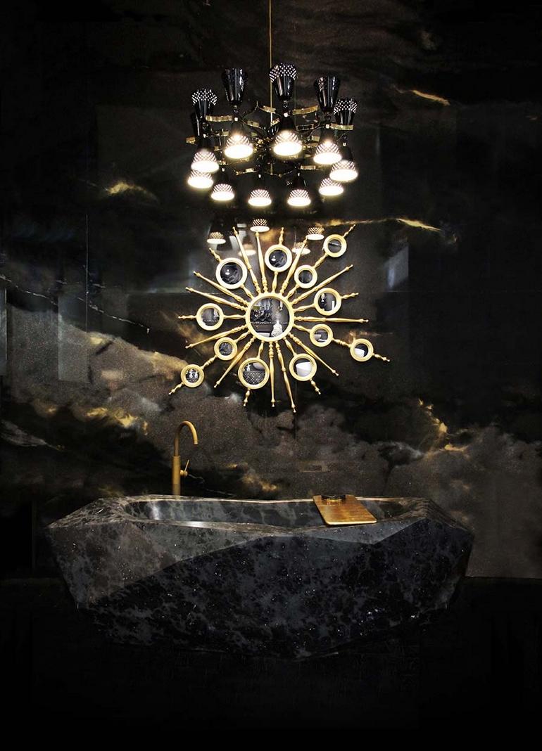 Bathroom Lighting Trends 2017 inspiring interior design trends 2017 for luxury bathrooms