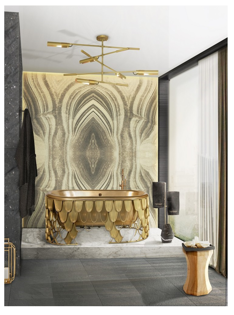 Hottest bathroom trends to watch in 2017 for Bathroom trends in 2017