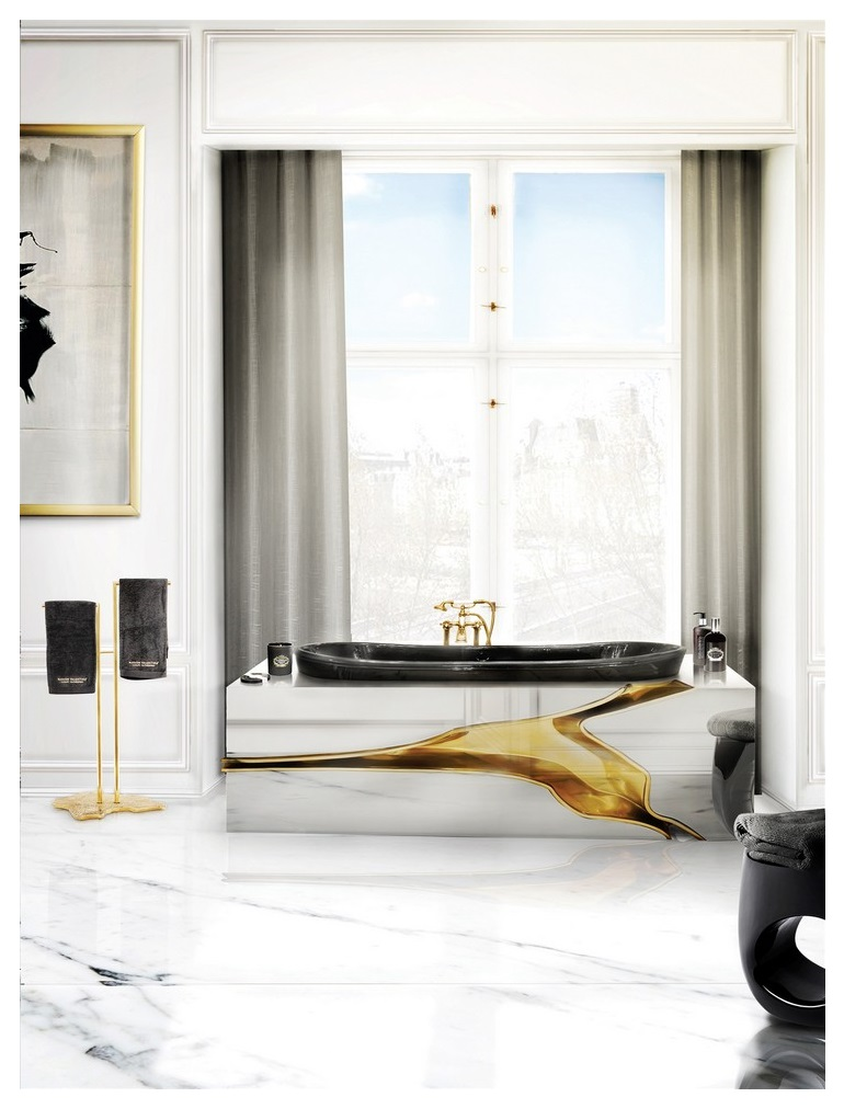 Hottest Bathroom Trends To Watch In 2017