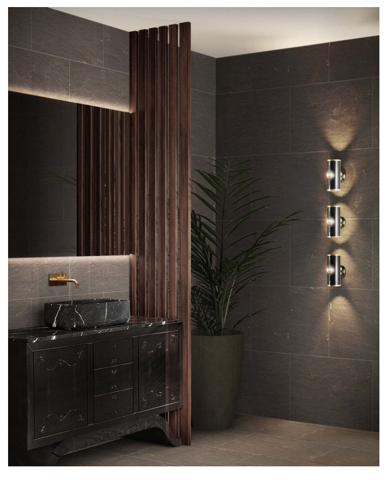 Hottest Bathroom Trends to Watch In 2017 hottest bathroom trends Hottest Bathroom Trends to Watch In 2017 OUTSTANDING BATHROOM TRENDS TO WATCH IN 2017 6 2