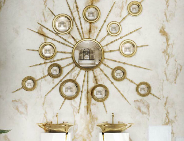 exquisite mirrors Meet The Most Exquisite Mirrors For Luxury Bathrooms feat 10 600x460