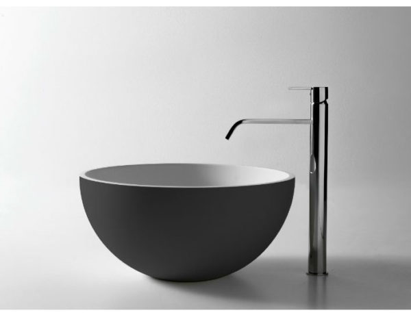 bathroom furnishings Explore the Innovative Bathroom Furnishings by Antonio Lupi feat 5 600x460