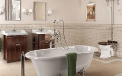 vintage bathrooms Meet The Most Astonishing Vintage Bathrooms on Pinterest feat 7 240x150