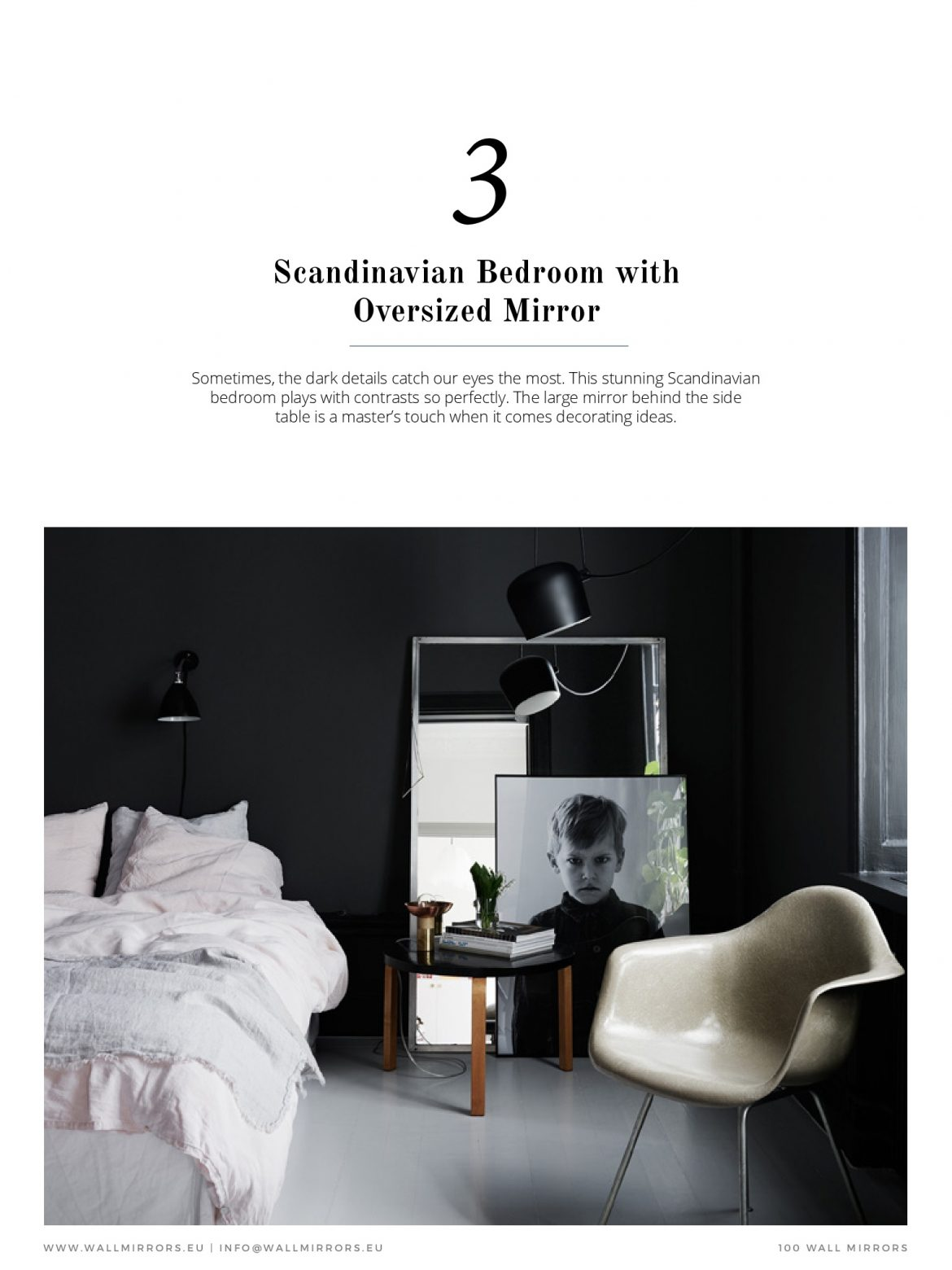Discover The Unique 100 Must See Wall Mirrors Ebook