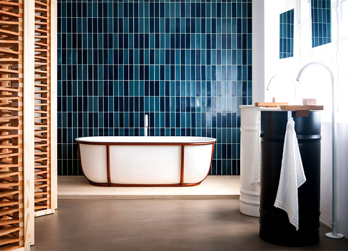 Luxury Bathrooms: Hottest Bathroom Fall Trends 2017 For Your Next Project bathroom fall trends Hottest Bathroom Fall Trends 2017 For Your Next Project 3 6