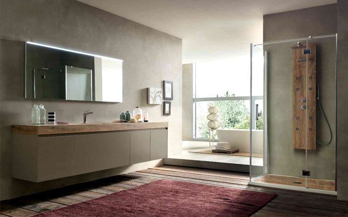 Luxury Bathrooms: Hottest Bathroom Fall Trends 2017 For Your Next Project bathroom fall trends Hottest Bathroom Fall Trends 2017 For Your Next Project 7 3