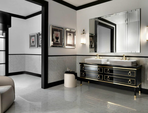 discover the amazing bathroom luxury collection by italian brand oasis - Bathroom In Italian