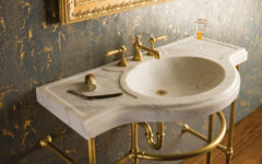 bathroom sinks Learn How To Choose the Best Bathroom Sinks for Your Space feat 7 240x150