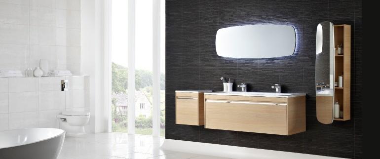 Discover Amazing Bathroom Storage Ideas For Luxury Bathrooms