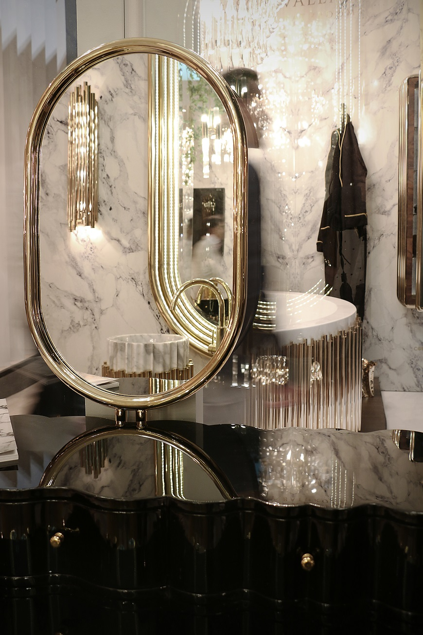 The Best Of Isaloni 2017: First Impressions by Maison Valentina ➤To see more Luxury Bathroom ideas visit us at www.luxurybathrooms.eu #bathroom #isaloni #salonedelmobile @BathroomsLuxury isaloni 2017 The Best Of Isaloni 2017: First Impressions by Maison Valentina IMG 0057