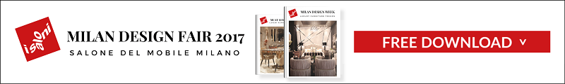 isaloni 2017 iSaloni 2017 Highlights From The Luxury Bathrooms by Maison Valentina banner isaloni ebooks Copy