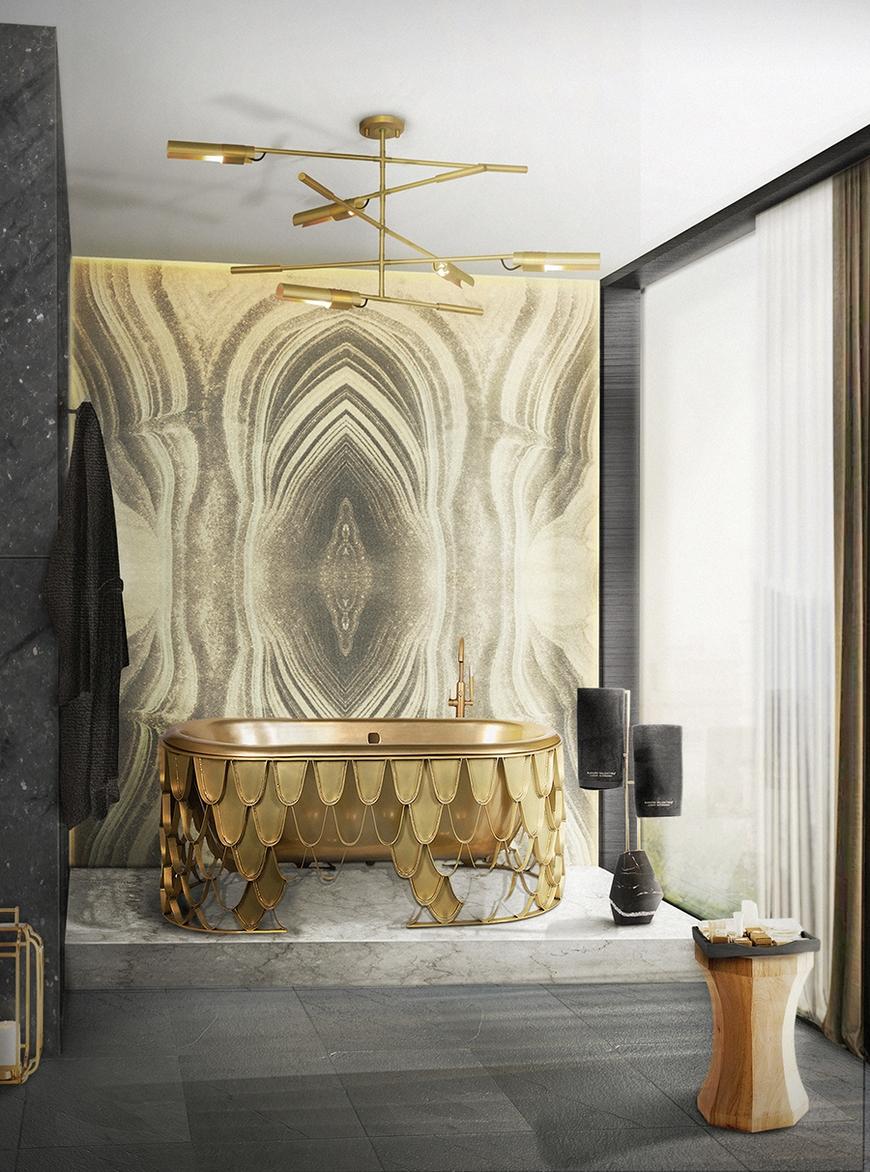 most beautiful bathtubs Make Your Luxury Bathroom Sparkle With The 50 Most Beautiful Bathtubs bathroom brabbu 2 1 1