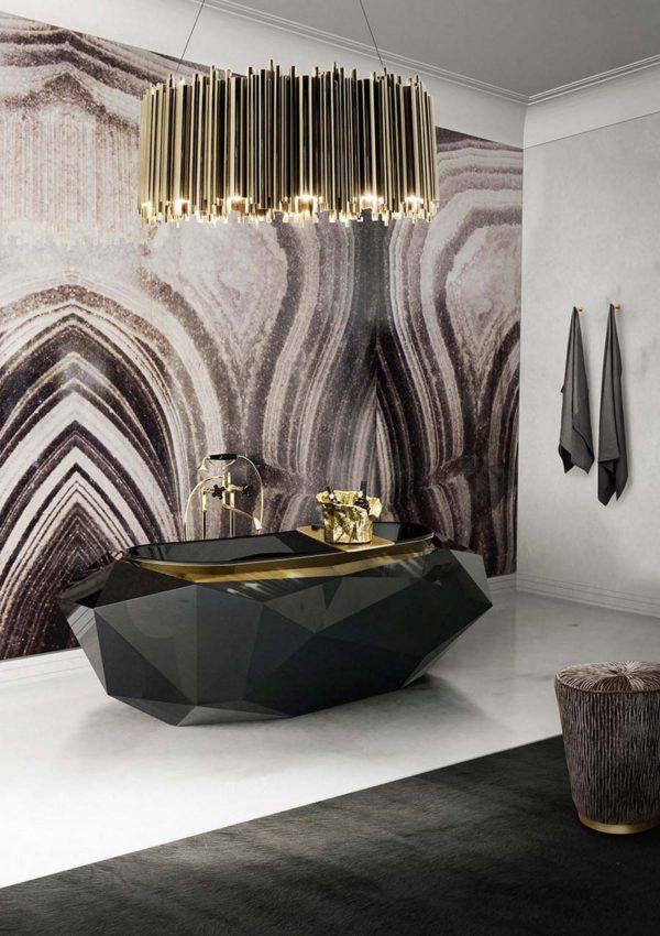 50 unique accessories to make your luxury bathroom sparkle e