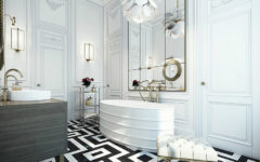 luxury bathrooms Discover The Hottest Trends Of Bathroom Tiles For Luxury Bathrooms feat 3 240x150