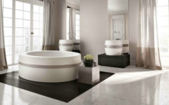 most beautiful bathtubs Make Your Luxury Bathroom Sparkle With The 50 Most Beautiful Bathtubs feat 5 240x150