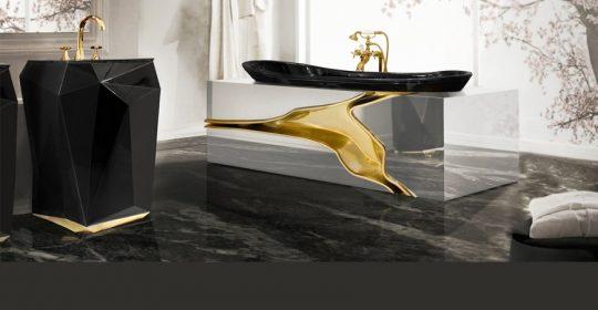 Tips and Tricks: How To Create A Celebrity Style Bathroom ➤ To see more news about Luxury Bathrooms in the world visit us at http://luxurybathrooms.eu/ #bathroom #interiordesign #homedecor #icff @BathroomsLuxury @koket @bocadolobo @delightfulll @brabbu @essentialhomeeu @circudesign @mvalentinabath @luxxu @covethouse_