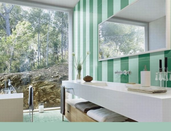 icff 2017 Be Inspired By The Most Luxury Bathroom Design Ideas At ICFF 2017 thumb950 550 4Note di colore 600x460