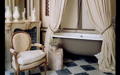 luxury bathrooms decor How To Blend French and Asian Influences In Luxury Bathrooms Decor feat 9 240x150