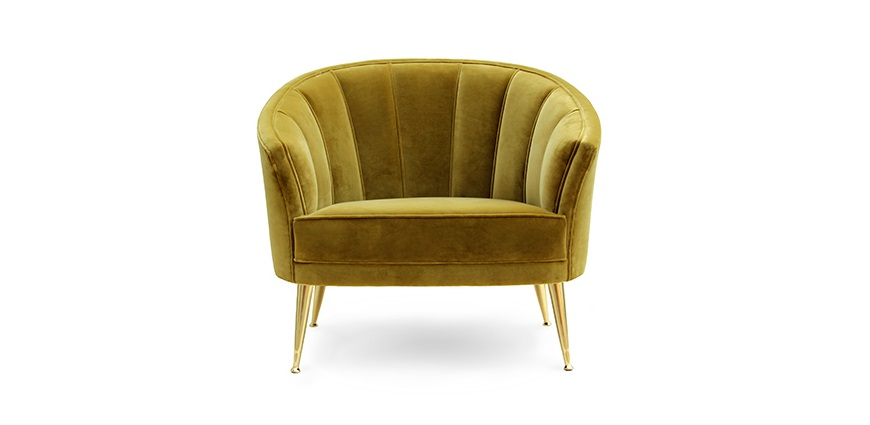 Luxury Bathroom Decor find 5 unique armchairs to enhance your luxury bathroom decor