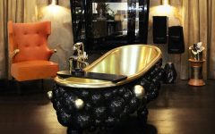 Find 5 Unique Armchairs To Enhance Your Luxury Bathroom Decor ➤ To see more news about Luxury Bathrooms in the world visit us at http://luxurybathrooms.eu/ #luxurybathrooms #interiordesign #homedecor @BathroomsLuxury @bocadolobo @delightfulll @brabbu @essentialhomeeu @circudesign @mvalentinabath @luxxu @covethouse_