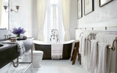 How To Get A Luxury Bathroom Like Brooke Shields's Luxurious Townhouse ➤ To see more news about Luxury Bathrooms in the world visit us at http://luxurybathrooms.eu/ #luxurybathrooms #interiordesign #homedecor @BathroomsLuxury @bocadolobo @delightfulll @brabbu @essentialhomeeu @circudesign @mvalentinabath @luxxu @covethouse_ Brooke Shields's Luxurious Townhouse How To Get A Luxury Bathroom Like Brooke Shields's Luxurious Townhouse featbath 240x150