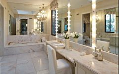Be Inspired By The Luxury Bathrooms At Adam Levine's LA Mansion ➤ To see more news about Luxury Bathrooms in the world visit us at http://luxurybathrooms.eu/ #luxurybathrooms #interiordesign #homedecor @BathroomsLuxury @bocadolobo @delightfulll @brabbu @essentialhomeeu @circudesign @mvalentinabath @luxxu @covethouse_