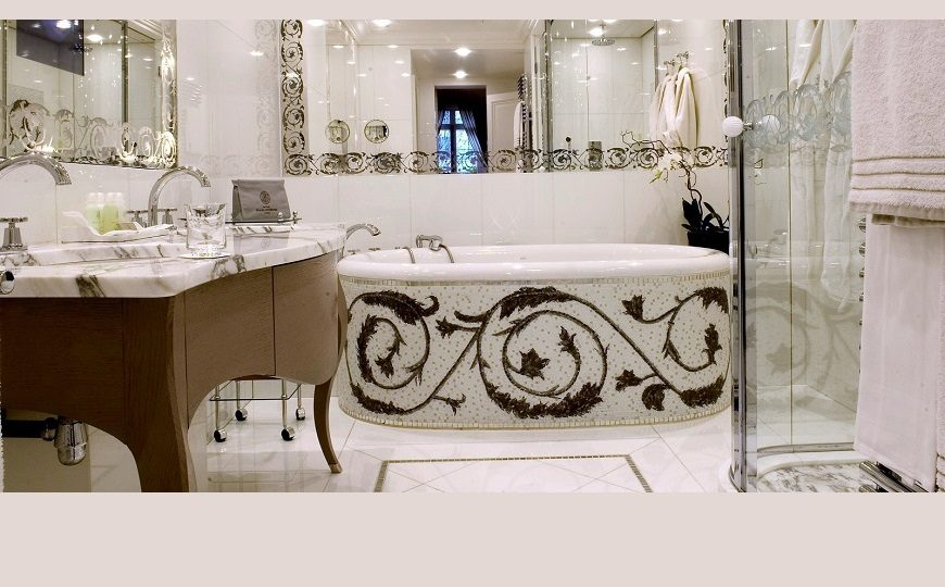 Luxury bathrooms the ultimate design plataform for luxury bathroom s - Amazing luxury bathroom designs inspirations ...
