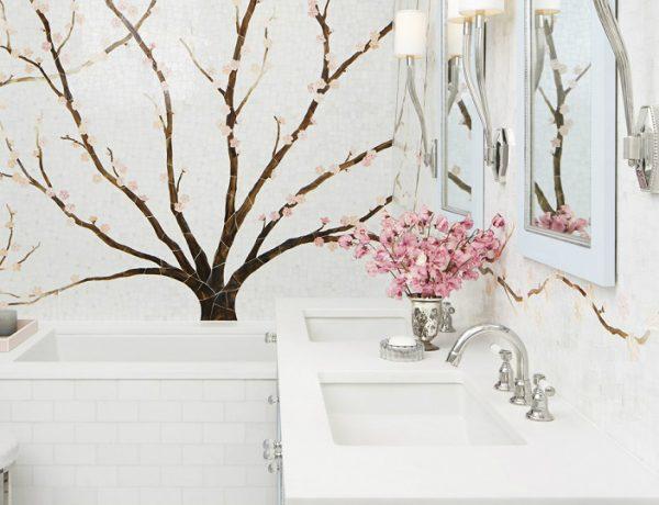 12 White Bathrooms For Every Luxury Bathroom Decor Style ➤ To see more news about Luxury Bathrooms in the world visit us at http://luxurybathrooms.eu/ #luxurybathrooms #interiordesign #homedecor @BathroomsLuxury @bocadolobo @delightfulll @brabbu @essentialhomeeu @circudesign @mvalentinabath @luxxu @covethouse_