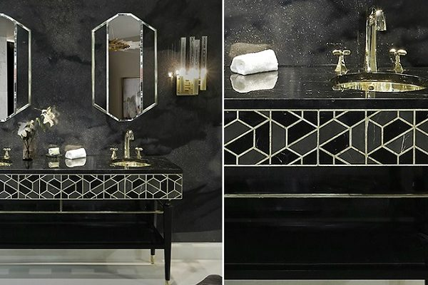 Maison Valentina Launched New Luxury Bathroom Furniture Pieces ➤ To see more news about Luxury Bathrooms in the world visit us at http://luxurybathrooms.eu/ #luxurybathrooms #interiordesign #homedecor @BathroomsLuxury @bocadolobo @delightfulll @brabbu @essentialhomeeu @circudesign @mvalentinabath @luxxu @covethouse_ luxury bathroom furniture Maison Valentina Launched New Luxury Bathroom Furniture Pieces luxury bathrooms maison valentina 600x400