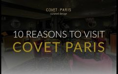 COVET PARIS, The Most Recent Design Center You Must Visit In Paris ➤ To see more news about Luxury Bathrooms in the world visit us at http://luxurybathrooms.eu/ #luxurybathrooms #interiordesign #homedecor @BathroomsLuxury @bocadolobo @delightfulll @brabbu @essentialhomeeu @circudesign @mvalentinabath @luxxu @covethouse_