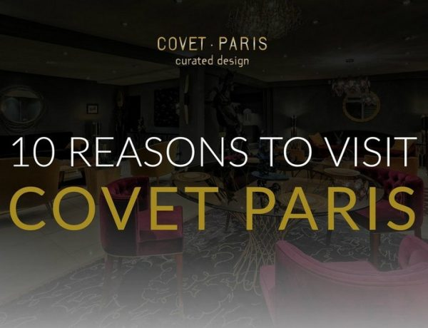 COVET PARIS, The Most Recent Design Center You Must Visit In Paris ➤ To see more news about Luxury Bathrooms in the world visit us at http://luxurybathrooms.eu/ #luxurybathrooms #interiordesign #homedecor @BathroomsLuxury @bocadolobo @delightfulll @brabbu @essentialhomeeu @circudesign @mvalentinabath @luxxu @covethouse_ COVET PARIS COVET PARIS, The Luxury Design Space You Must Visit In Paris 10 reasons to Visit Covet Paris feat 600x460