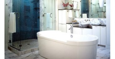 6 Top Home Decor Trends Of 2018, According To Pinterest ➤ To see more news about Luxury Bathrooms in the world visit us at http://luxurybathrooms.eu/ #luxurybathrooms #interiordesign #homedecor @BathroomsLuxury @bocadolobo @delightfulll @brabbu @essentialhomeeu @circudesign @mvalentinabath @luxxu @covethouse_ Top Home Decor Trends Of 2018 6 Top Home Decor Trends Of 2018, According To Pinterest 6 Top Home Decor Trends Of 2018 According To Pinterest FEAT 370x190