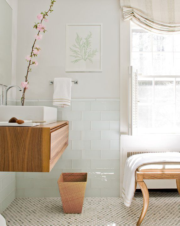 11 Mesmerizing Scandinavian Bathroom Design Ideas ➤ To see more news about Luxury Bathrooms in the world visit us at http://luxurybathrooms.eu/ #luxurybathrooms #interiordesign #homedecor @BathroomsLuxury @bocadolobo @delightfulll @brabbu @essentialhomeeu @circudesign @mvalentinabath @luxxu @covethouse_