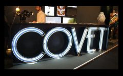 Covet Lounge at Maison et Objet 2018 For The Best Design Projects ➤ To see more news about Luxury Bathrooms in the world visit us at http://luxurybathrooms.eu/ #luxurybathrooms #interiordesign #homedecor @BathroomsLuxury @bocadolobo @delightfulll @brabbu @essentialhomeeu @circudesign @mvalentinabath @luxxu @covethouse_
