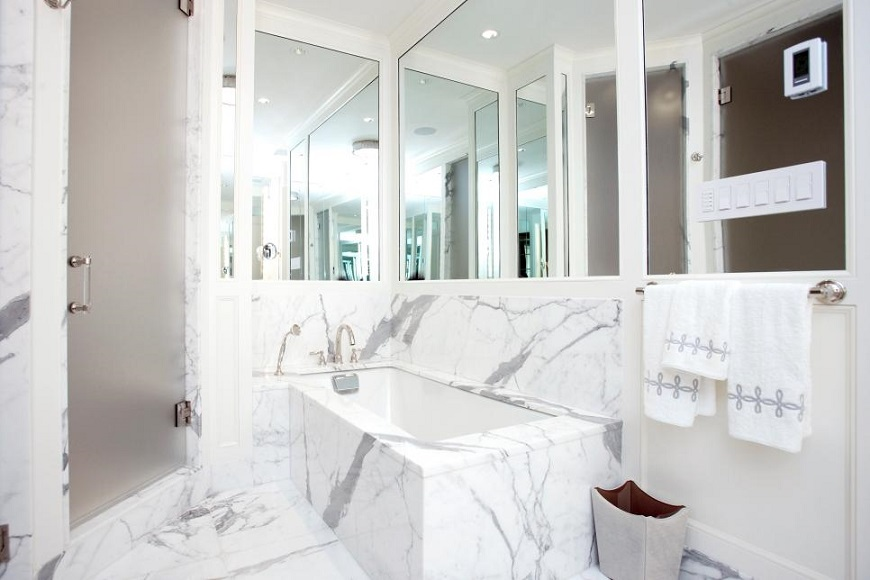 Be Inspired By Luxurious Bathroom Makeovers From HGTV Stars #luxurybathroomsbrands #luxurybathroomsdesigns #luxurybathroomsimages #allwhitebathrooms http://luxurybathrooms.eu @mvalentinabath Luxurious Bathroom Makeovers Be Inspired By Luxurious Bathroom Makeovers From HGTV Stars 1400991337596
