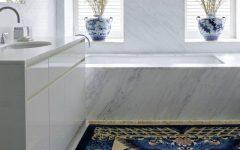 Be Inspired By 80 Beautiful Bathrooms For All Sizes And Styles ➤ To see more news about Luxury Bathrooms in the world visit us at http://luxurybathrooms.eu/ #luxurybathrooms #interiordesign #homedecor @BathroomsLuxury @bocadolobo @delightfulll @brabbu @essentialhomeeu @circudesign @mvalentinabath @luxxu @covethouse_