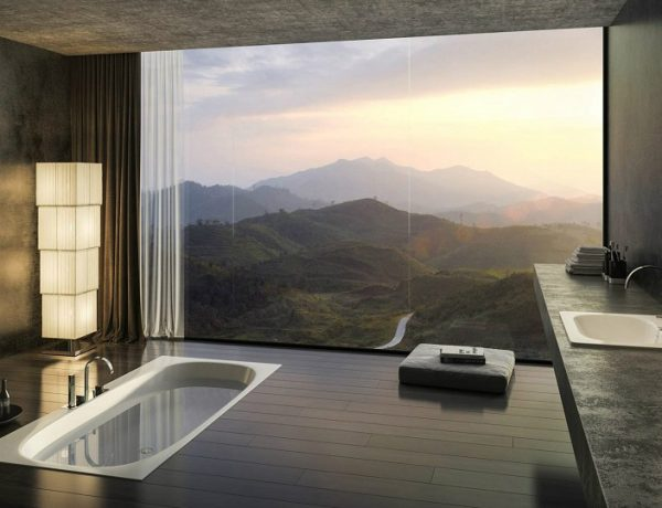 Beautiful Bathrooms Be Inspired By 80 Beautiful Bathrooms For All Sizes And Styles Be Inspired By 80 Beautiful Bathrooms For All Sizes And Styles feat 600x460