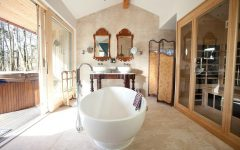 Learn How To Bring Còsagach Design Trend Into Your Luxury Bathroom #luxurybathroomsbrands #luxurybathroomsdesigns #luxurybathroomsimages #còsagach http://luxurybathrooms.eu @mvalentinabath
