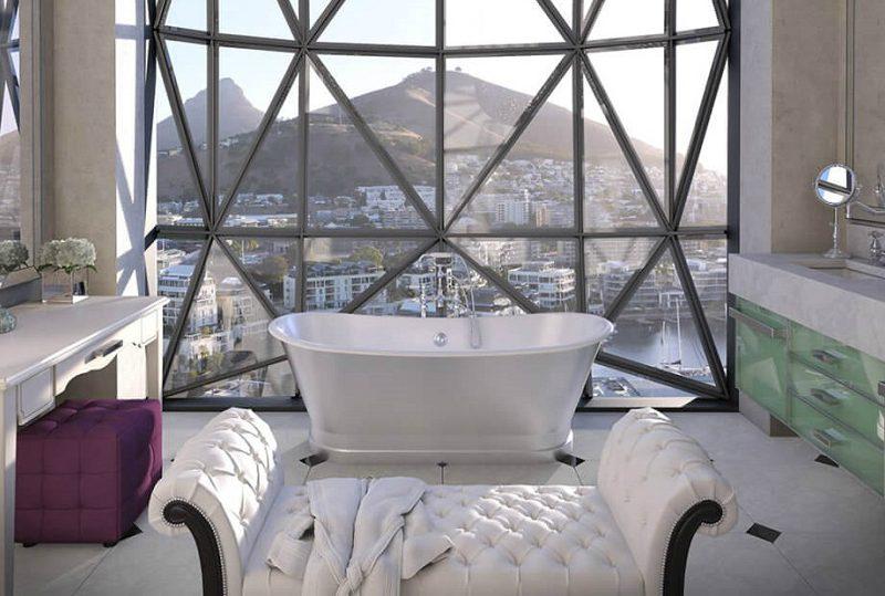 Be Inspired By The Most Beautiful Hotel Bathrooms in the World #luxurybathroomsbrands #luxurybathroomsdesigns #luxurybathroomsimages #bathroomdecorideas http://luxurybathrooms.eu @mvalentinabath