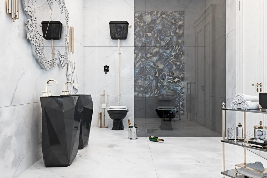 Gaze at the Exceptional Bathroom Design of an Italian Countryside Home 4 bathroom design Gaze at the Exceptional Bathroom Design of an Italian Countryside Home Gaze at the Exceptional Bathroom Design of an Italian Countryside Home 4