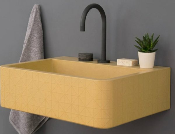 Kast Concrete Basins Unveils New Collection Called Kast Canvas #luxurybathroomsbrands #luxurybathroomsdesigns #luxurybathroomsimages #allwhitebathrooms http://luxurybathrooms.eu @mvalentinabath Kast Concrete Basins Kast Concrete Basins Unveils New Collection Called Kast Canvas Kast Concrete Basins Unveils New Collection Called Kast Canvas feat 600x460