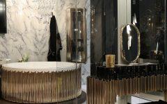International Bathroom Exhibition Don't Miss the Riveting International Bathroom Exhibition at iSaloni featured 2 240x150
