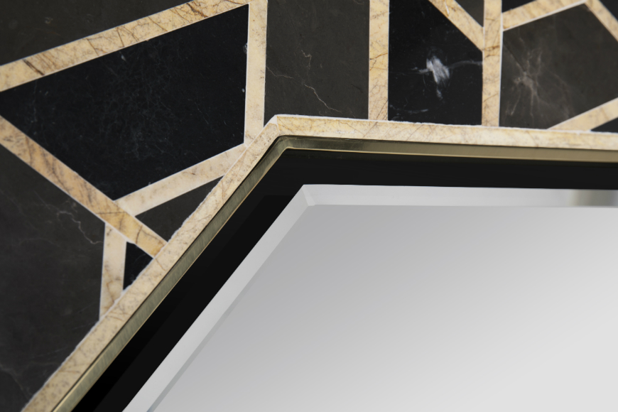 A Rhapsody for Wall Mirrors to Be Sensed at Salone del Mobile 2018 (3) salone del mobile 2018 A Rhapsody for Wall Mirrors to Be Sensed at Salone del Mobile 2018 A Rhapsody for Wall Mirrors to Be Sensed at Salone del Mobile 2018 3