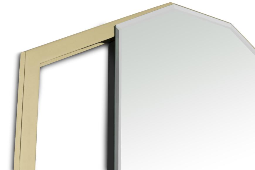salone del mobile 2018 A Rhapsody for Wall Mirrors to Be Sensed at Salone del Mobile 2018 A Rhapsody for Wall Mirrors to Be Sensed at Salone del Mobile 2018 6