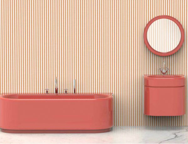 milan design week See India Mahdavi's New Bathroom Line for Bisazza at Milan Design Week featured 9 600x460