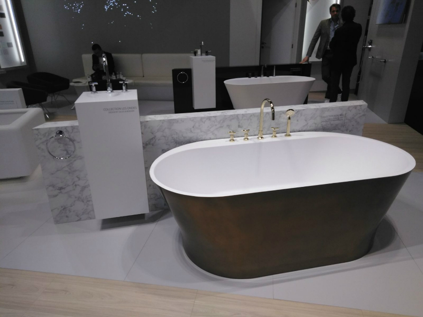 Be Inspired by the Essence of THG Paris' Latest Bathroom Collections (1)