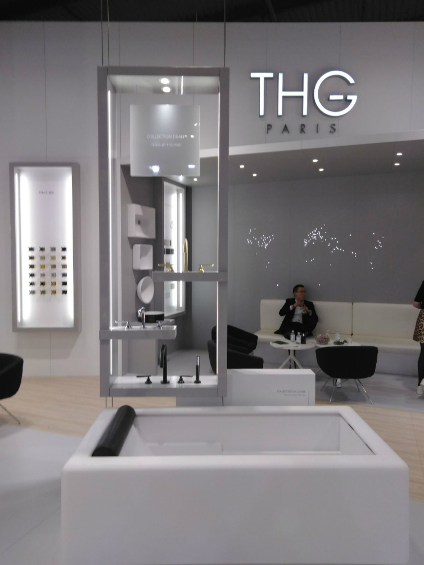 Be Inspired by the Essence of THG Paris' Latest Bathroom Collections (2)Be Inspired by the Essence of THG Paris' Latest Bathroom Collections (2)