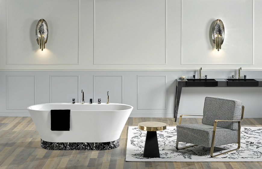 Be Inspired by the Essence of THG Paris' Latest Bathroom Collections (6)