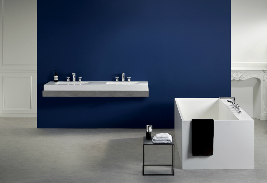 Be Inspired by the Essence of THG Paris' Latest Bathroom Collections (9)